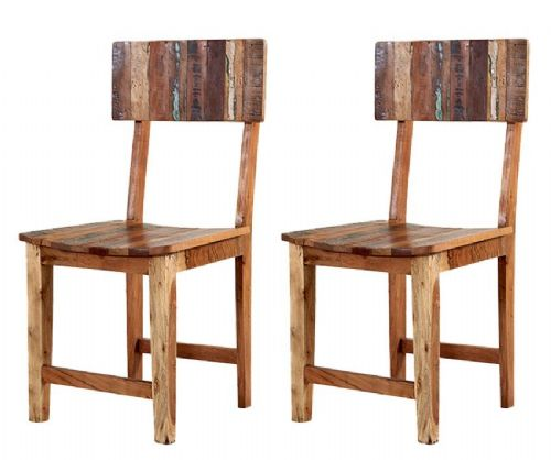 Pair of Shoreline Dining Chairs